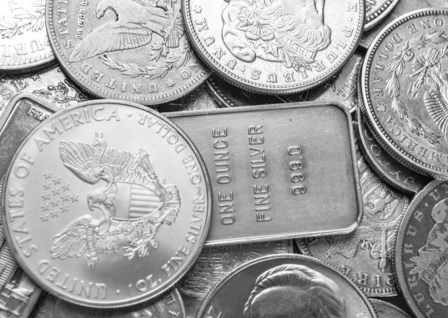 Silver Price Starts the Year With a Bang On Higher Demand Forecast