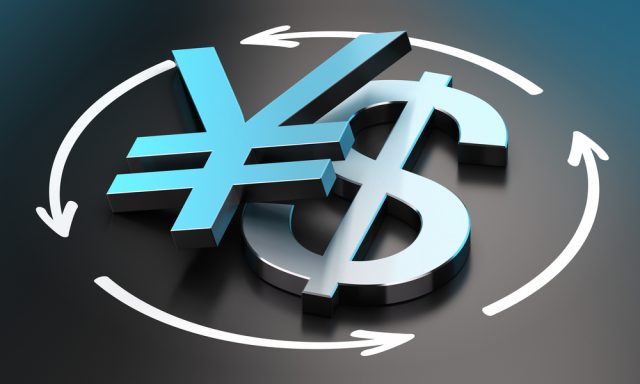 USD/JPY: Trade Reversals Expected to Steer the Dollar