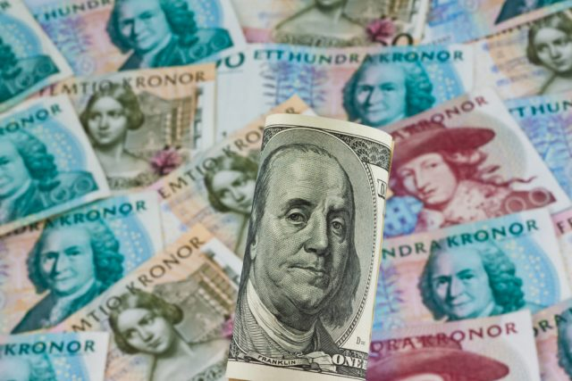 USD/SEK: Krona Bulls in Control as Bets of a Hawkish Riksbank Rise