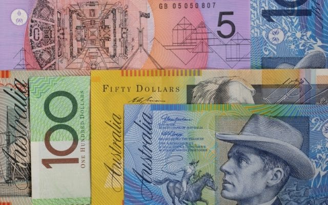 AUD/JPY: Australian Dollar Holds Small Gains Amid Rift With China
