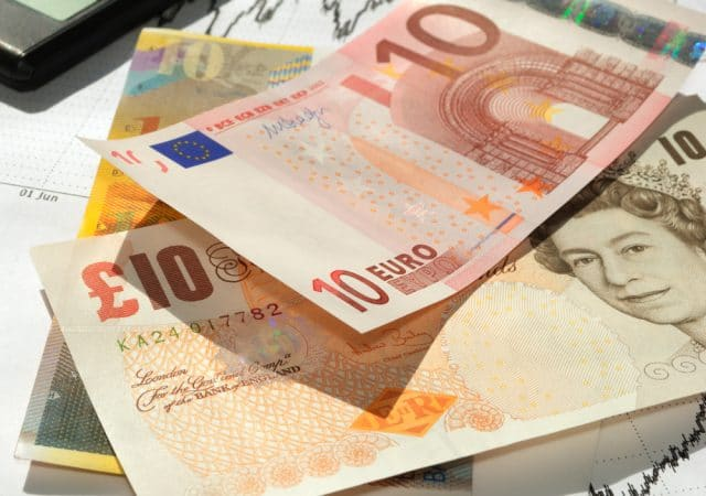 EUR/USD Slips to Multi-Month Low on ECB and BOE Divergence