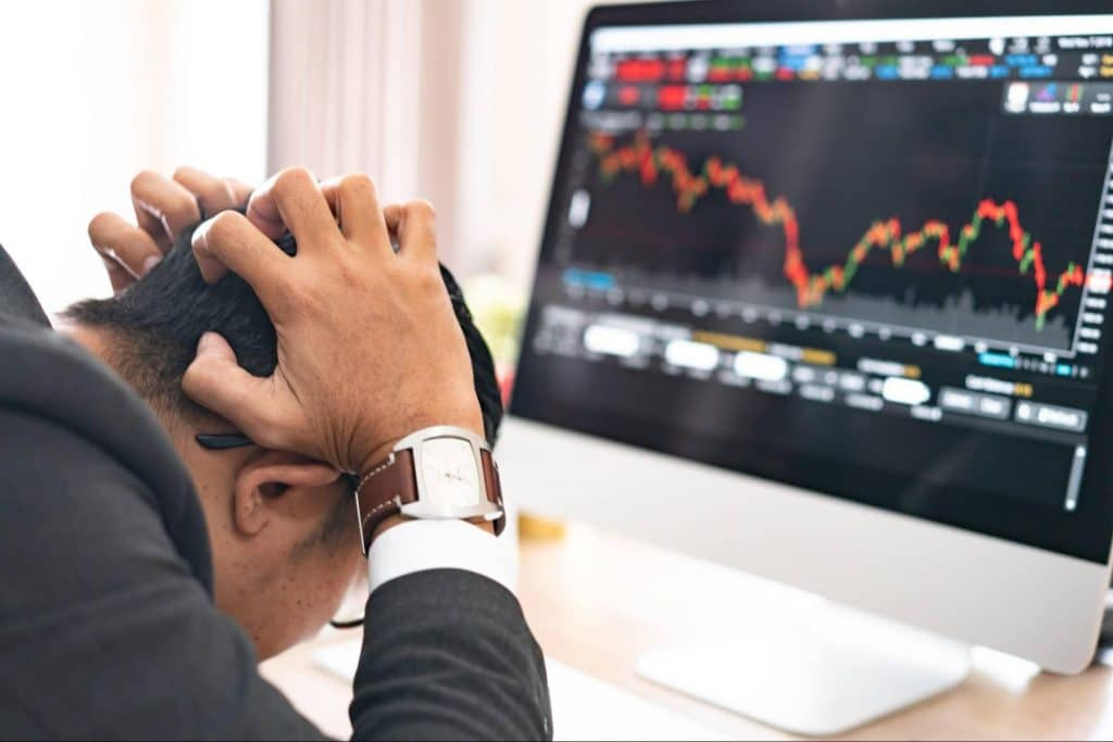 Emotional trading