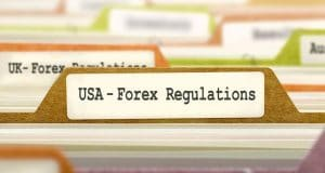 How The U.S Regulates The $6 Trillion Forex Market