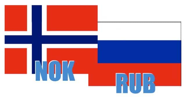 Two Stories or Common Sense in an Uncommon Pair – NOK/RUB