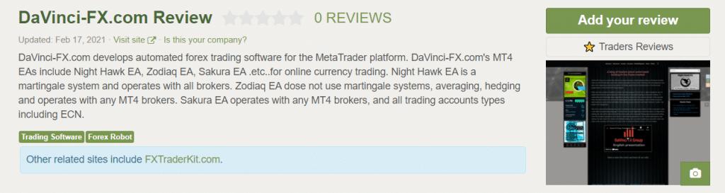 Night Hawk People feedback