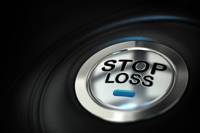Use a Stop Loss or Stay Away From the Markets