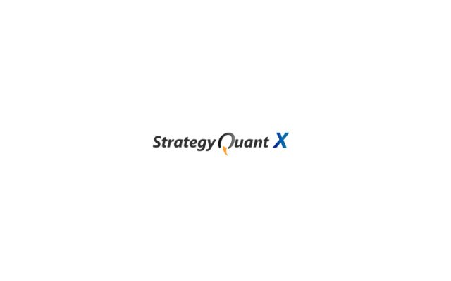StrategyQuant X