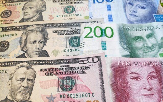 USD/SEK: Swedish Krona Set to Edge Higher than the Dollar