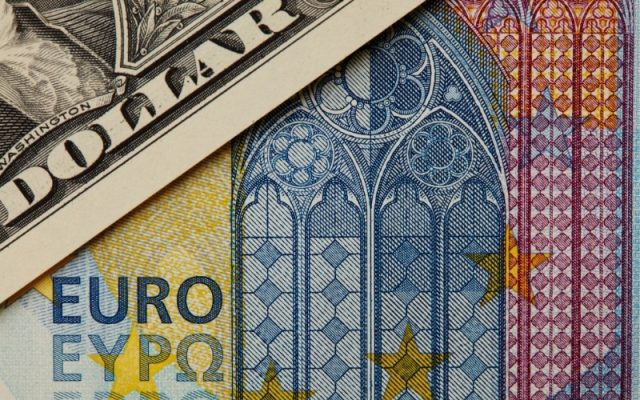 EUR/USD: Crowned King Dollar Pushes Euro to a 4-Month Low