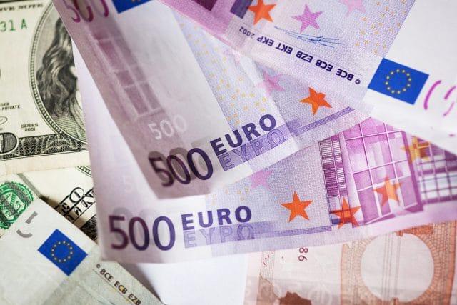 EUR/USD April Forecast: Lower for Longer?