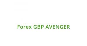 Forex GBP AVENGER