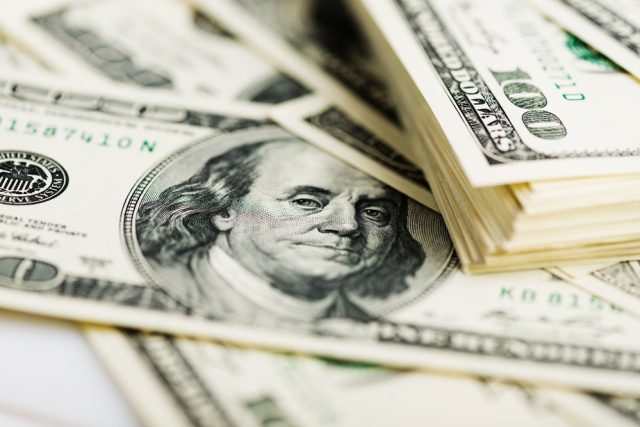 US Dollar Weakens Further as CPI Data Disappoints and Treasury Yields Retreat
