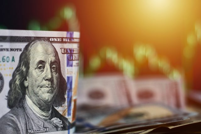 Us Dollar Rally Halts as Yields Slow, and Gold Retakes $1,700 Handle