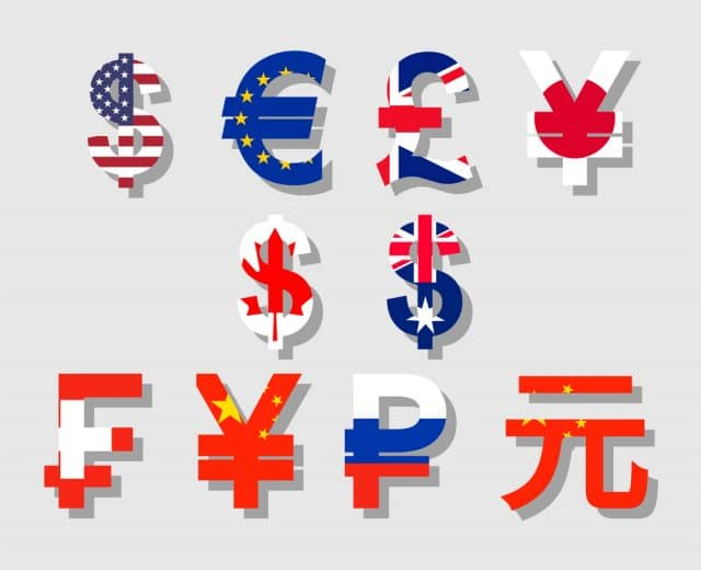 Where Do Currency Symbols Come From? How Did They Originate?
