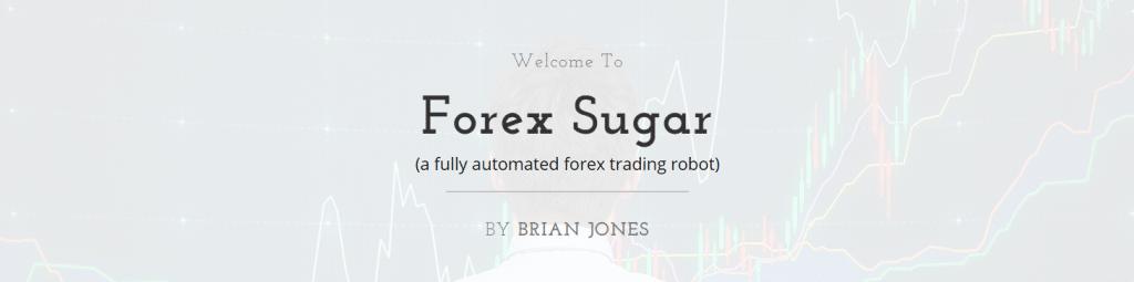 Forex Sugar EA is a trading advisor that was originally designed by Brian Jones.