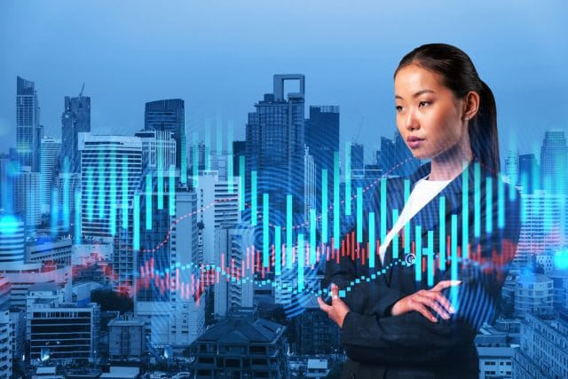 Japanese Housewives the Catalyst Behind Japan's Robust Forex Market