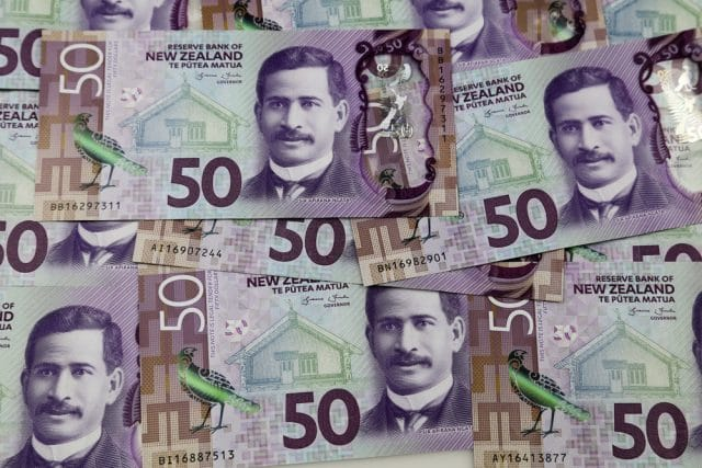 NZD/USD: NZ Dollar Surges With RBNZ's Decision to Maintain OCR
