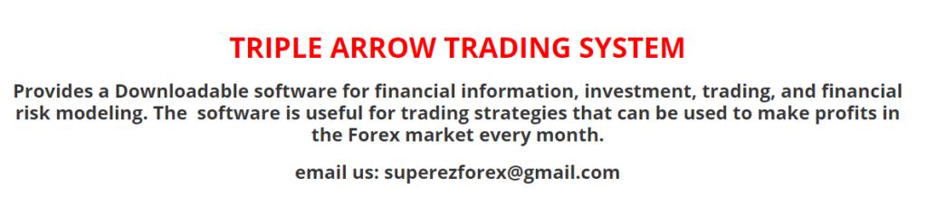 Super EZ Forex presentation