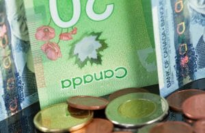 The Loonie Strengthens On the Back of Boc's Hawkish Stance as Tensions Rise Between China and Australia