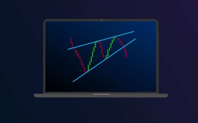 How to Trade Using the Rising Wedge Pattern