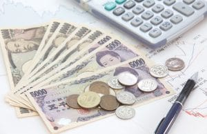 AUD/JPY: Gain in Japanese Stocks, and Automotive Sales Boosts the Yen