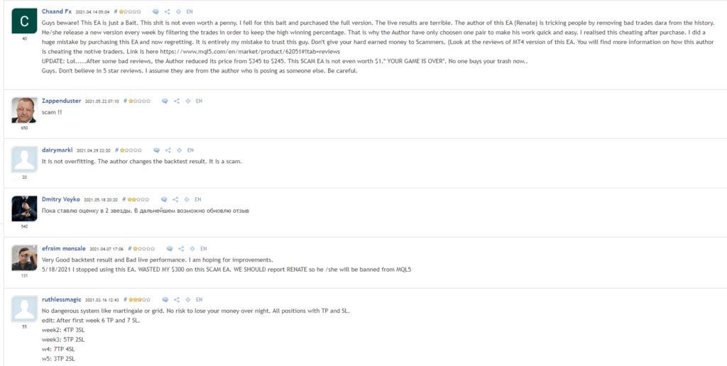 Big Exper customer reviews