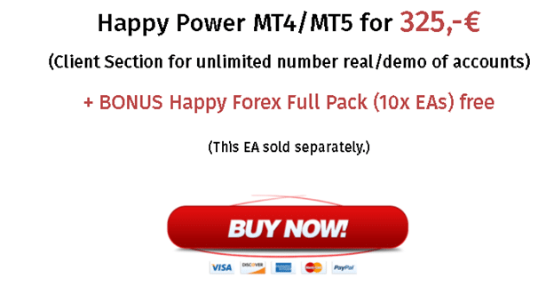 Happy Power Pricing