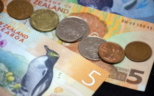 The Kiwi on the Offensive as US Inflation Is Beginning to Worry Watchers