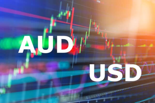 AUD/USD Retreats Ahead of NFP as Oil Prices and Bitcoin Edge Higher