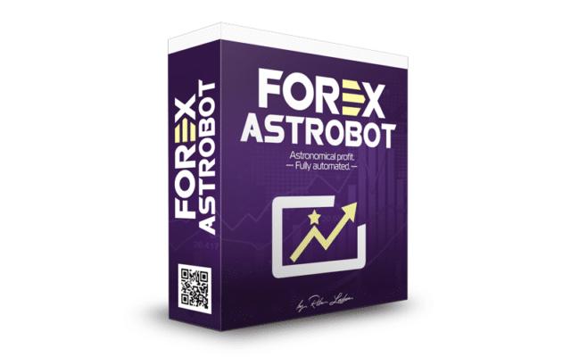 Forex Astrobot