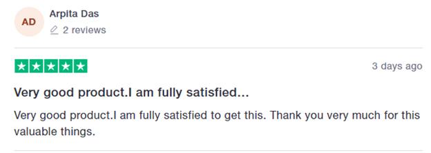 Galileo FX customer reviews