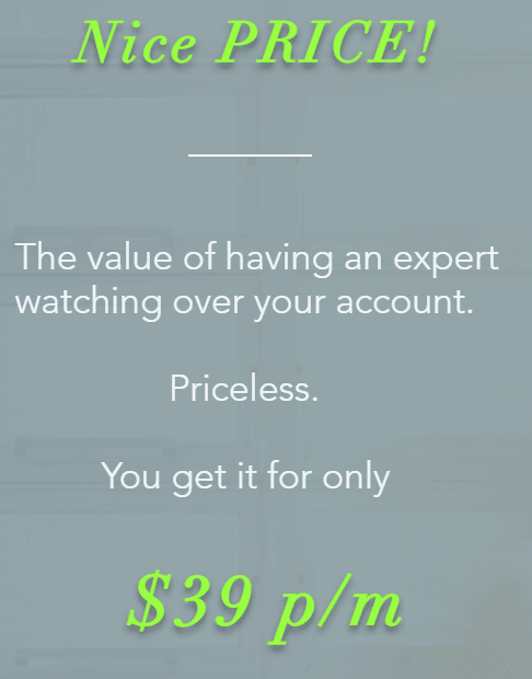 Growex Pricing