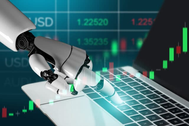 The Biggest Mistakes in Forex Trading with Robots