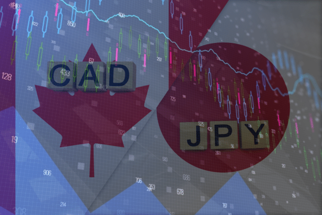 CADJPY: Pair Surges As Canada's Business Outlook Survey Index Hits an All-Time High of 4.17