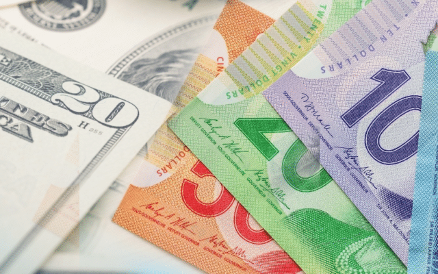 USDCAD Forecast: The Greenback Powers Through 1.2500 on Stronger US CPI As Gold Holds Firm