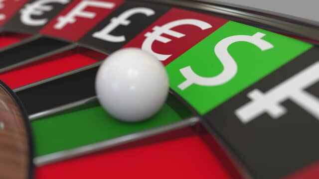 How to Trade Forex Like a Casino