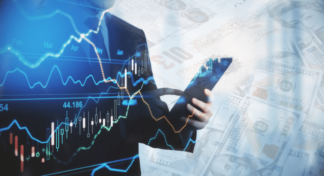 GBPUSD Analysis: Pound Strengthens After 80-Year High UK GDP Projection