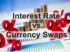 Interest Rate vs. Currency Swaps: Guide