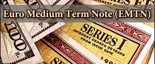 Euro Medium Term Note