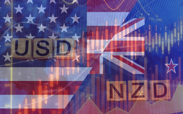 NZDUSD: Pair Strengthens After Strong CPI Data Paves the Way for OCR Hike