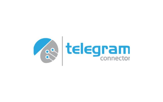 Telegram Connector
