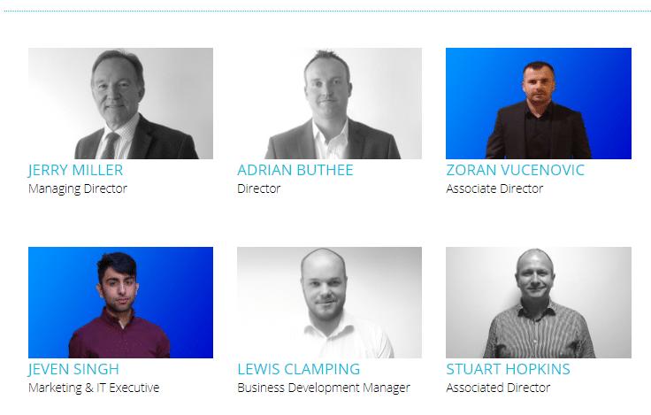 Trend Signal - team