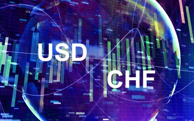 USD/CHF Forecast: Bullish Momentum Remains Ahead of US NFP