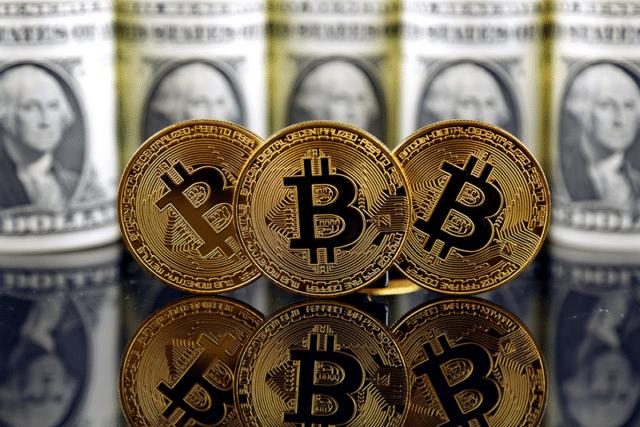 BTCUSD Outlook: Bitcoin Slides Below $47,000 As Bull Struggle for Control