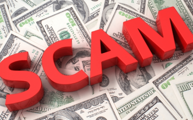 Forex Scam Red Flags
