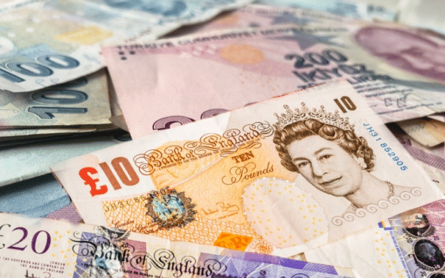 GBPTRY Analysis: Pound Strengthens As Erdogan Calls for a Rate Cut