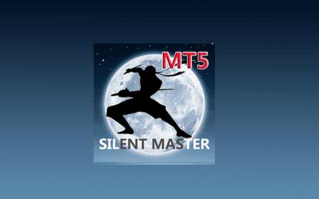 Silent Master Robot