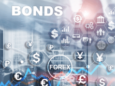 Bonds and the Forex Market