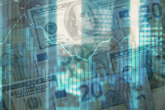 EUR/USD Forecast: A Major Pullback Can't Be Ruled Out