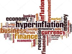 The Effects of Hyperinflation on Forex Trading